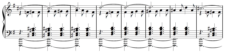 Música tonal
